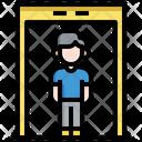 Detector Metal Detector Control Icon