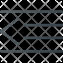 Detent Icon