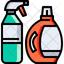 Detergent Cleaning Detergent Washing Icon