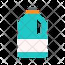 Detergent Detergent Container Detergent Shopping Icon