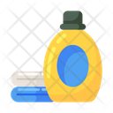 Detergent Cleaner Cleansing Agent Icon