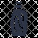 Detergent Liquid Bottle Icon