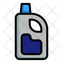 Detergent Soap Clean Icon