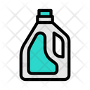Detergent Soap Bottle Icon