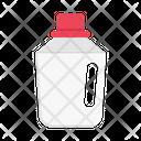 Bottle Detergent Laundry Icon