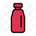 Detergent Bottle Laundry Icon