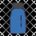 Detergent Bottle Laundry Icon