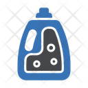 Detergent Laundry Cleaning Icon