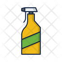 Detergent Bottle Clean Icon
