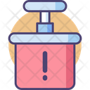 Detonator Detonate Explosion Icon