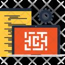 Develiopment Software Application Icon