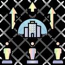 Development Career Develop Icon