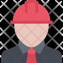 Developer Builder Building Icon