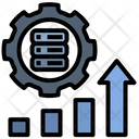 Developing Data Icon