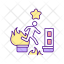 Developing Full Of Action Game Levels Icon