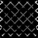 Html Web Development Icon