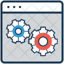 Development Preferences Configure Icon