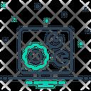 Development Ios Growth Icon