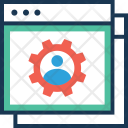 Development Programming Developer Icon