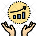 Development Growth Consult Icon