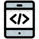 Mobile Development App Icon
