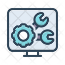 Development Growth Progress Icon