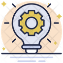 Development Idea Project Icon