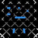 Development Programming Coding Icon