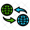 Development Dealings Process Icon