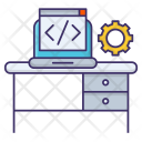 Development Design Website Icon