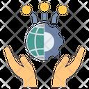Development Electronic Future Icon