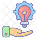 Development Project Planning Icon