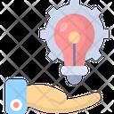 Development Project Planning Icon