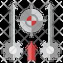 Development Research Processing Icon