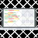 Development Web Coding Icon