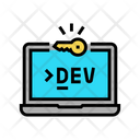 Development Computer Software Icon