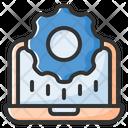 Development Programming Technology Icon