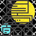 Development Workflow Task Icon