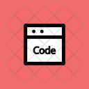 Development Code Html Icon