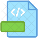 Development File Extension Icon
