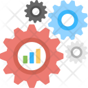 Development Chart Icon