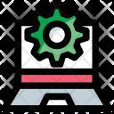 Web Development Preferences Icon