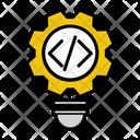 Development idea Icon