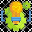 Development innovation Icon