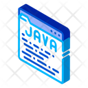 Computer Digital Program Icon