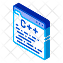 Code Technology Coding Icon