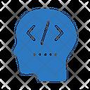 Development Mind Icon