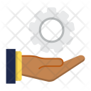 Development solution Icon