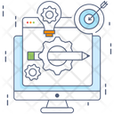 Development Solutions Icon