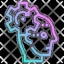 Development Thinking Icon